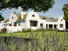 Excelsior Manor Guesthouse | South Africa Budget Hotels