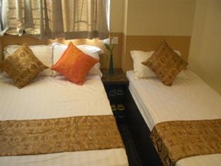 Dynasty Commercial Hotel Hong Kong - Gästrum