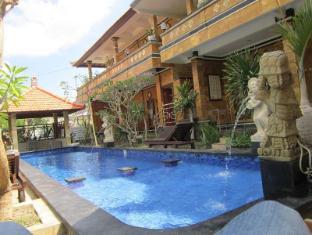 Nitya Homestay Lembongan Bali - Swimming Pool