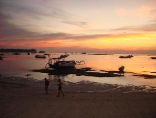 Nitya Homestay Lembongan Bali - View