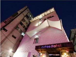 Jongno Cutee Hotel Seoul - Exterior