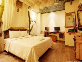 Jongno Cutee Hotel Seoul - Guest Room
