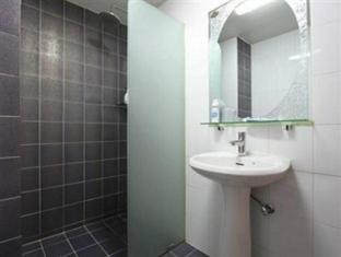 Jongno Cutee Hotel Seoul - Bathroom