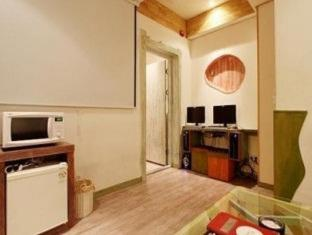Jongno Cutee Hotel Seoul - Interior