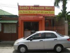 Philippines Hotels   Sonly Pension Hauz