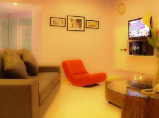 Jinhold Service Apartment Kuching - Quarto Suite