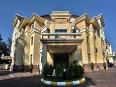 Jinhold Service Apartment | Malaysia Budget Hotels
