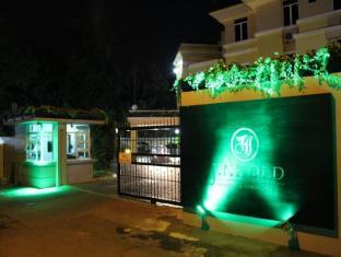 Jinhold Service Apartment Kuching - Eksterijer hotela