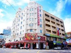 Yi Pin Yuan Hotel   Taiwan Hotels Tainan