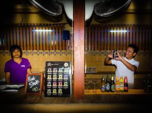 Zing Resort & Spa Pattaya - Hrana i piće