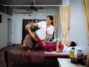 Zing Resort & Spa Pattaya - Spa centar