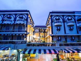 Zing Resort & Spa Pattaya - Eksterijer hotela