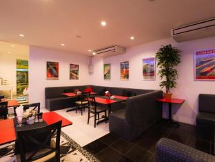 Zing Resort & Spa Pattaya - Restoran