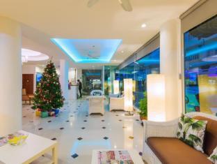 Zing Resort & Spa Pattaya - Predvorje
