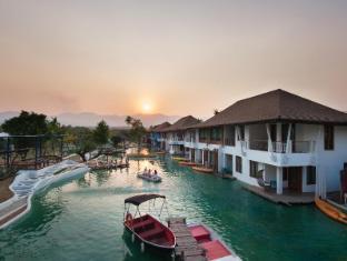 The Oia Pai Resort