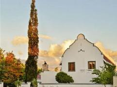 Woodlands Guest House South Africa