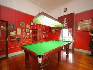 Franklin Villa Brisbane - Recreational Facilities