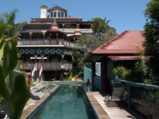 Franklin Villa Brisbane - Exterior