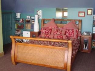 Franklin Villa Brisbane - Guest Room