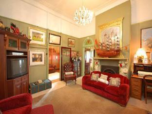 Franklin Villa Brisbane - Interior