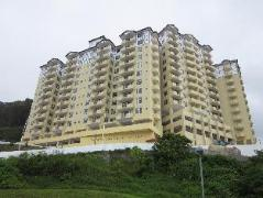 Silverstar Apartment @ Crown Imperial Court | Malaysia Hotel Discount Rates