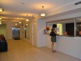 Frisco Serviced Apartments Brisbane - Reception