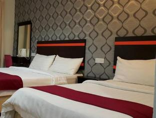 Mega Inn Kuching - Guest Room
