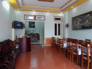 Avi Airport Hotel Hanoi - Restaurant