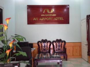 Avi Airport Hotel Hanoi - Interior