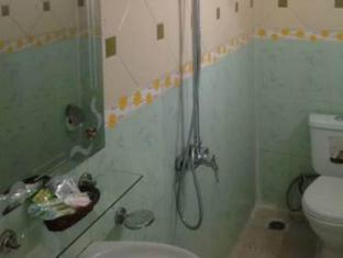 Avi Airport Hotel Hanoi - Bathroom
