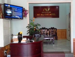 Avi Airport Hotel Hanoi - Reception