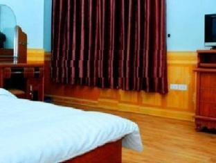 Avi Airport Hotel Hanoi - Guest Room