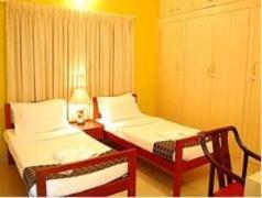 Nakshatra Serviced Apartment - Chitranjan Road