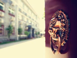 北京樂盟酒店