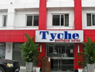 Tyche Boutique Hotel