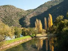 Old Mill Lodge & A la Carte Restaurant | Cheap Hotels in Oudtshoorn South Africa