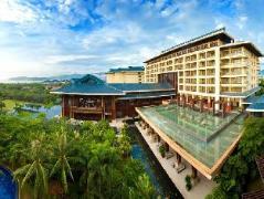 Haitang Bay Gloria Resort Sanya | Hotel in Sanya