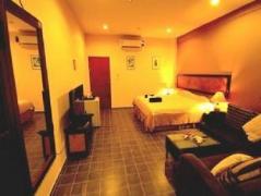 Buffalo Bill Hotel Koh Chang | Thailand Cheap Hotels