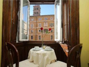 B&B Maior Rome - View