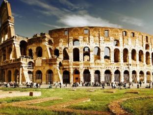 B&B Maior Rome - Colosseum