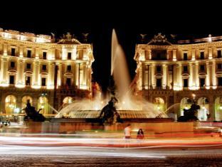 B&B Maior Rome - Repubblica Square