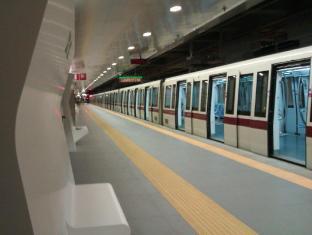 B&B Maior Rome - 2 Lines underground