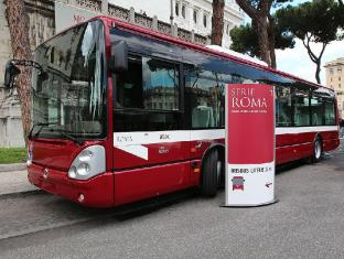 B&B Maior Rome - Central bus Station