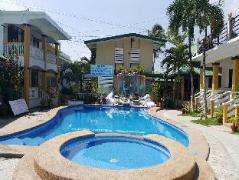 Hotel in Philippines Puerto Galera   Seashore Beach Resort