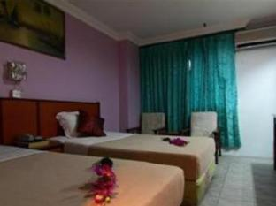 Culture Inn Kuching - Twin Room