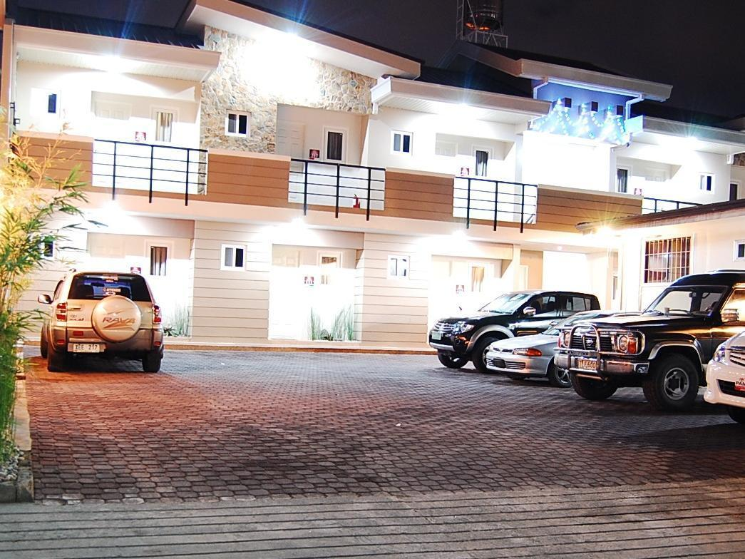 ルミ アパテル ホテル1