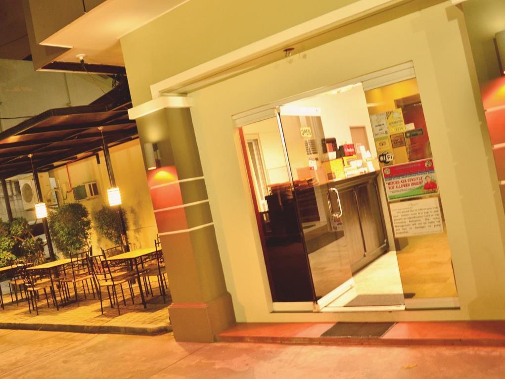 ルミ アパテル ホテル11