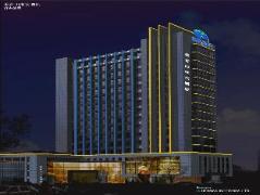 Jinan Mineral Hotel   Hotel in Jinan