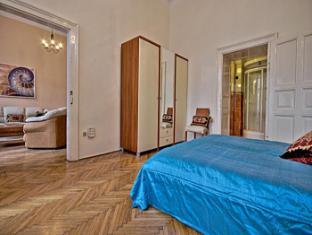 Liszt Apartment Boedapest - Gastenkamer