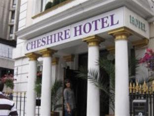 Cheshire Hotel London - Entrance
